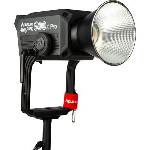 Светодиодный осветитель Aputure LS 600x Pro Lamp Head (V-Mount)