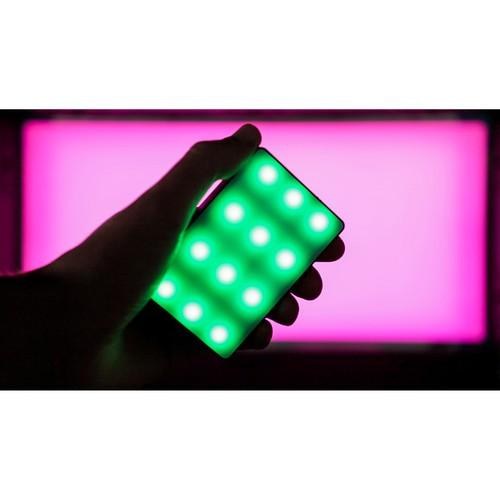 Светодиодная панель Aputure MC RGBWW