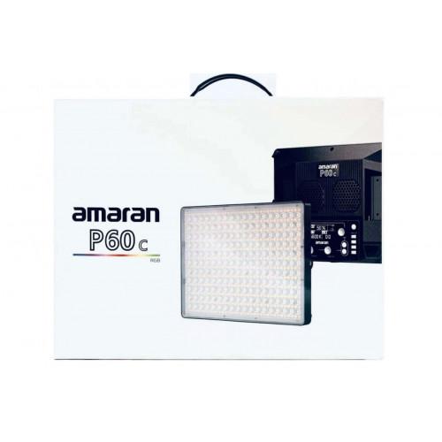 Светодиодная панель Aputure Amaran P60c RGB