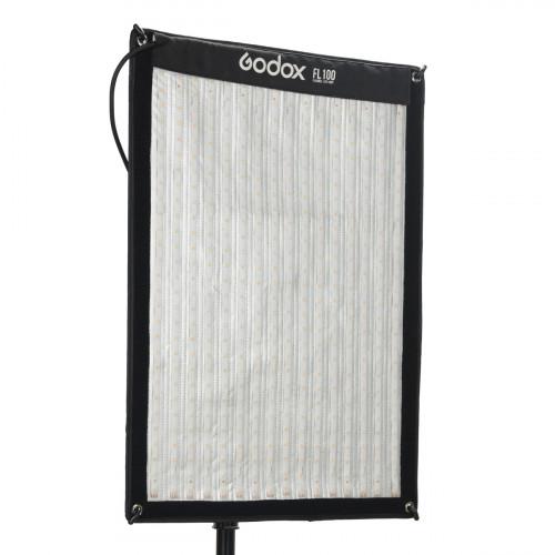Осветитель светодиодный Godox FL100 гибкий 40*60CM