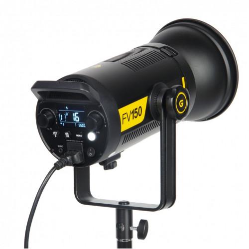 Осветитель светодиодный с функцией вспышки Godox FV150