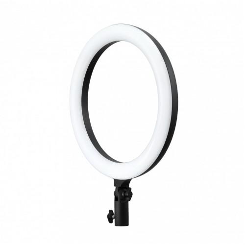 Осветитель кольцевой Godox LR120 LED черный