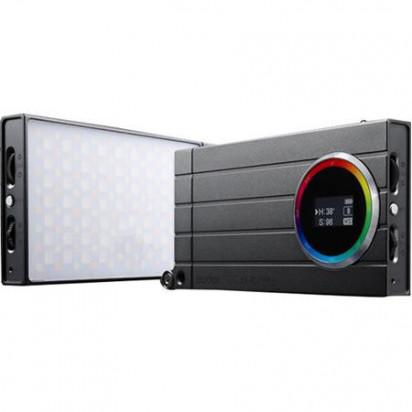 Осветитель светодиодный Godox RGB Mini Creative M1