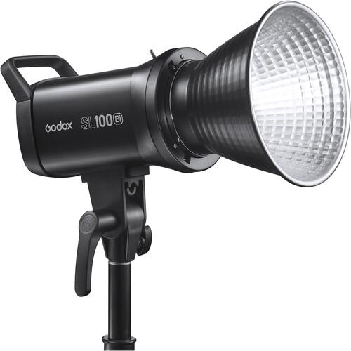 Осветитель светодиодный Godox SL100BI