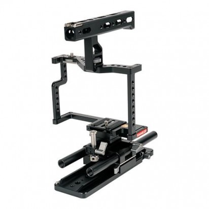 Риг CAME-TV Guardian Cage For GH5 GH4 A7S Camera Rig Z-GH5-1