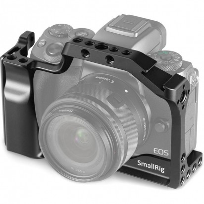 Клетка SmallRig 2168 для Canon EOS M50 and M5 Cameras