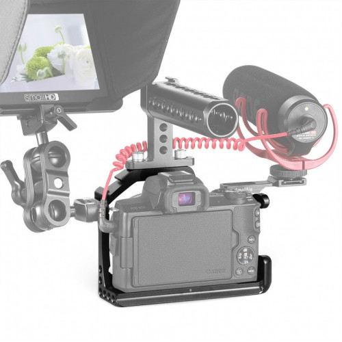 Клетка SmallRig 2168 для Canon EOS M50 and M5 Cameras