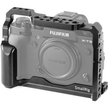 Клетка SmallRig Cage для Fujifilm X-T2 and X-T3 Camera 2228