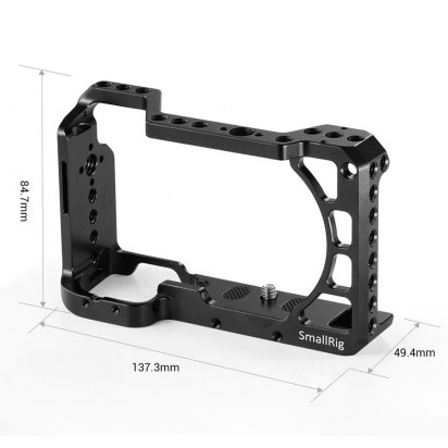 Клетка SmallRig Cage для Sony A6300/A6400/A6500 CCS2310B