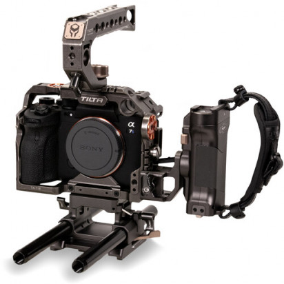 Клетка Tiltaing Pro Kit for Sony a7S III (TA-T18-E)