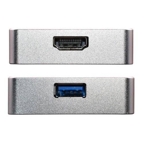 Карта видеозахвата  AVMatrix UC1218 HDMI - USB 3.0