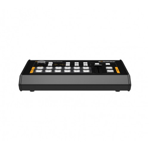 Видеомикшер AVMatrix VS0601 Mini 6-Channel Multi-Format AV Switcher