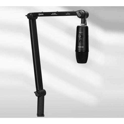 Держатель для микрофона Boya BY-BA30