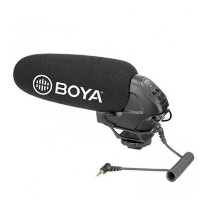Выносной микрофон BOYA-BM3031