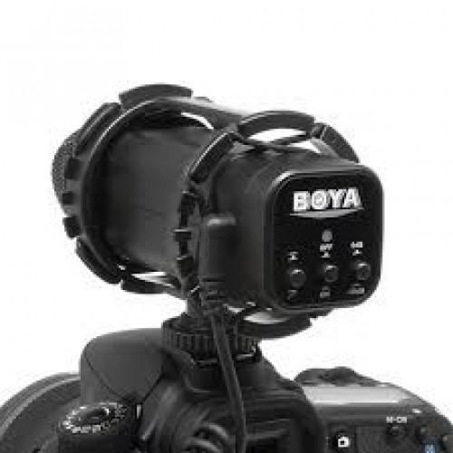 Выносной Boya BY-V02 Стерео