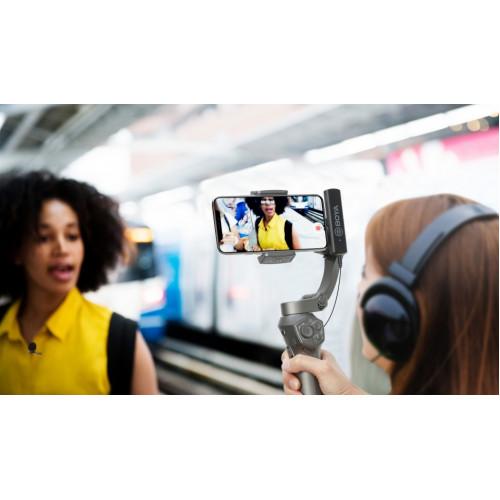 Радиопетличный BOYA BY-WM4 PRO-K3 (для смартфонов Apple)