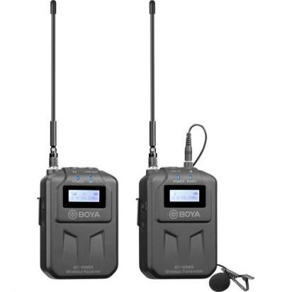 Радиопетличный BOYA-BY-WM6S