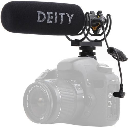 Выносной Deity V-Mic D3 Pro