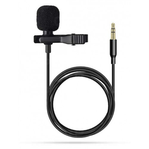 Петличный Hollyland Directional Lavalier Microphone для радио петличных систем