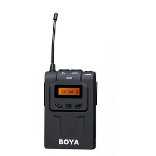 Набор Boya WM8-K5PRO (BY-WM8R+BY-WM8TA/B+BY-WXLR8)