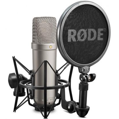 Студийный Rode NT1-A