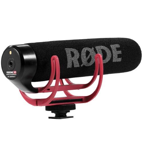 Выносной Rode VideoMic GO