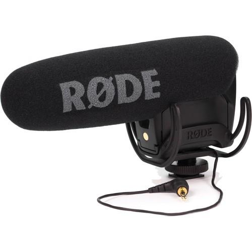 Выносной Rode VideoMic Pro