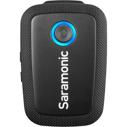 Радио петличный Saramonic Blink 500 B1 Digital Camera-Mount Wireless Omni Lavalier System