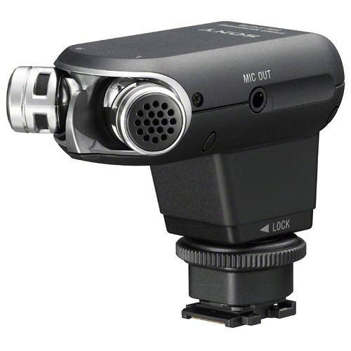 Стереомикрофон для мультиинтерфейсного разъема Sony ECM-XYST1M