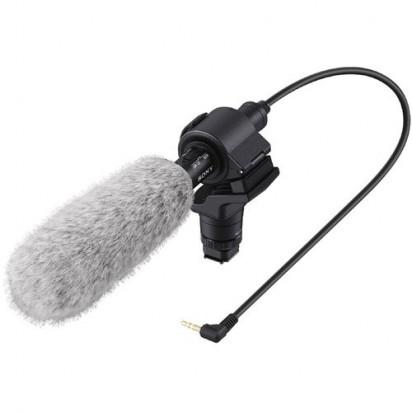 Выносной микрофон Sony ECMCG60