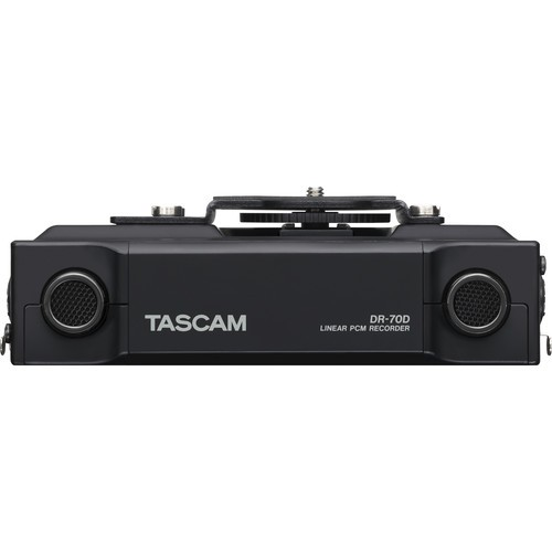 Рекордер Tascam DR-70D